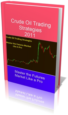 Product picture Crude Oil Trading, Futures, Strategies